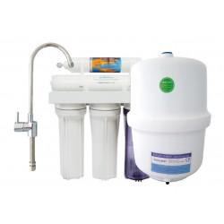 5 Stuf. Osmose-Filter/ 5-ти ступенчатый фильтр