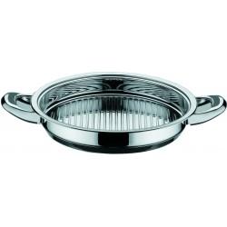 Grillpfanne/ Гриль Сковородка (диаметр 28 cm) 2,3 л