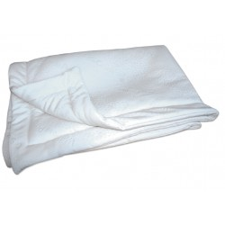 Одеяло Серебро - 155 cm x 220 cm
